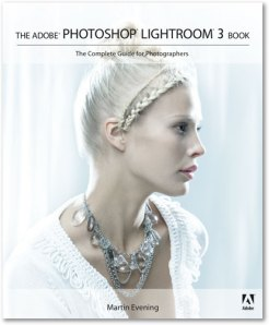 Lightroom 3 by Martin Evening